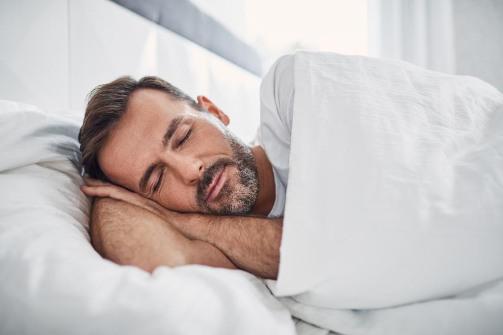 sleep concept